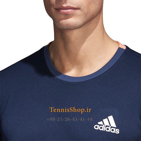 تنیس برند Adidas مدل STRIPES CLUB 7 600x600 - تیشرت تنیس برند Adidas مدل STRIPES CLUB
