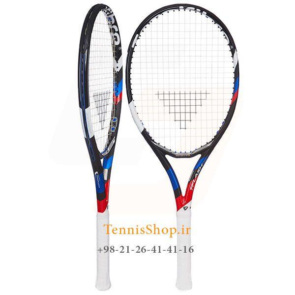 تنیس برند Tecnifibre مدل T Flash 1 600x600 - راکت تنیس برند Tecnifibre مدل T-Flash