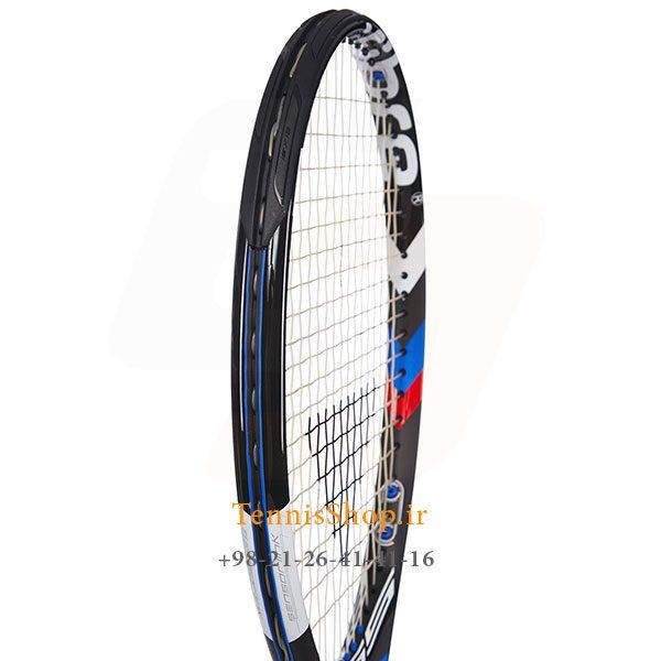 تنیس برند Tecnifibre مدل T Flash 5 600x600 - راکت تنیس برند Tecnifibre مدل T-Flash