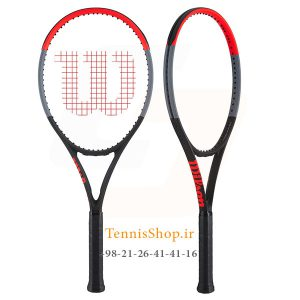تنیس برند Wilson مدل CLASH 100 2 300x300 - راکت تنیس برند Wilson  مدل CLASH 100