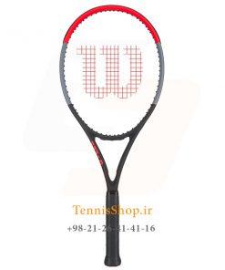 تنیس برند Wilson مدل CLASH 100 Tour 1 247x296 - راکت تنیس ویلسون سری CLASH مدل 100 TOUR