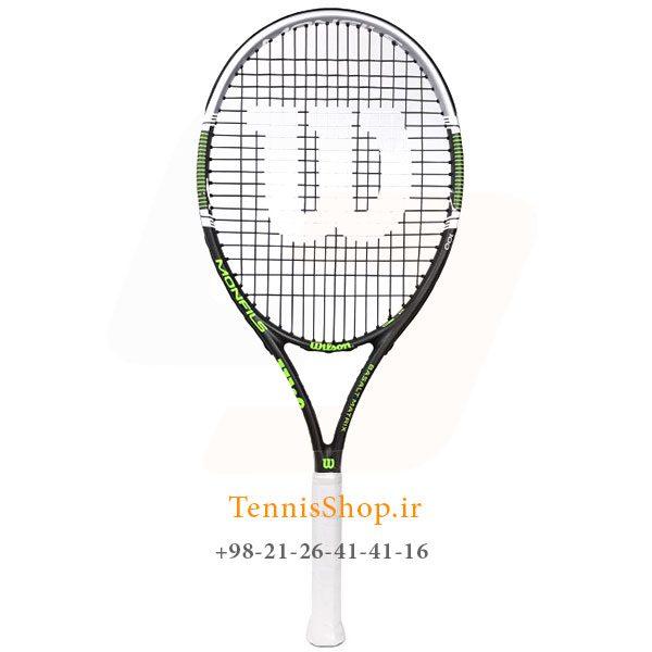 راکت تنیس برند Wilson مدل Monfils 100 |