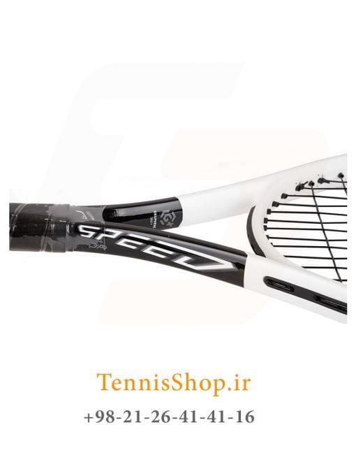 راکت تنیس بچگانه هد سری Speed مدل JR تکنولوژی +360