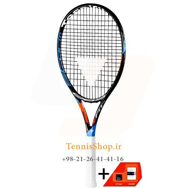 تنیس Tecnifibre مدل T Fit Storm 3 600x600 - راکت تنیس برند Tecnifibre مدل T-Fit Storm