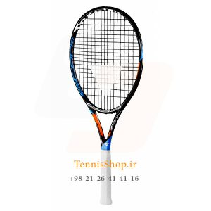 تنیس Tecnifibre مدل T Fit Storm 300x300 - راکت تنیس برند Tecnifibre مدل T-Fit Storm
