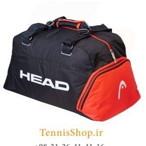 باشگاهی تنیس مدل Tour Team Court برند Head رنگ سرمه ای نارنجی 1 1 300x300 - ساک باشگاهی تنیس مدل Tour Team Court برند Head رنگ سرمه ای نارنجی