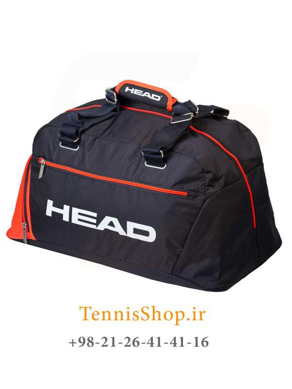باشگاهی تنیس مدل Tour Team Court برند Head رنگ سرمه ای نارنجی 1 3 600x798 - ساک باشگاهی تنیس مدل Tour Team Court برند Head رنگ سرمه ای نارنجی