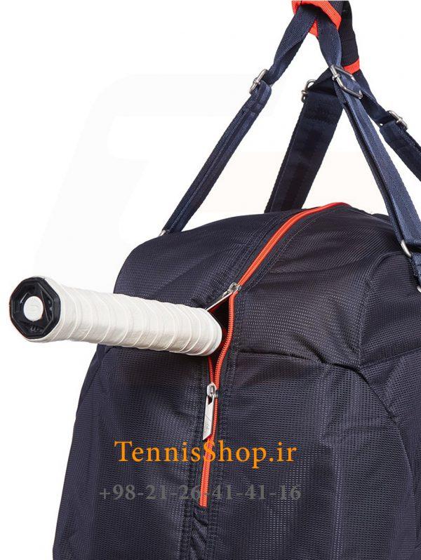 باشگاهی تنیس مدل Tour Team Court برند Head رنگ سرمه ای نارنجی 2 3 600x798 - ساک باشگاهی تنیس مدل Tour Team Court برند Head رنگ سرمه ای نارنجی