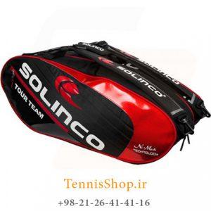 تنیس 12 راکته SOLINCO مدل Tour Team 2 300x300 - ساک تنیس 12 راکته SOLINCO  مدل Tour Team