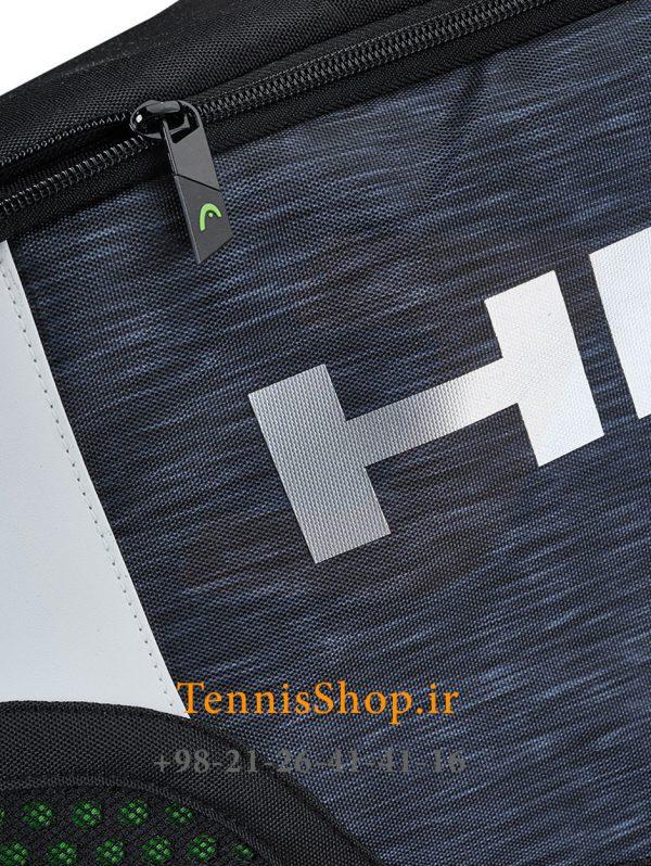 تنیس 6 راکته مدل Djokovic 2019 برند Head 3 6 600x798 - ساک تنیس 6 راکته مدل Djokovic 2019 برند Head