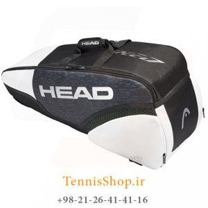 تنیس 6 راکته مدل Djokovic 2019 برند Head 300x300 - ساک تنیس 6 راکته مدل Djokovic 2019 برند Head