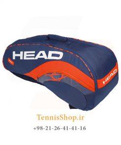 تنیس 6 راکته مدل Radical 2019 برند Head 2 1 247x296 - ساک تنیس 6 راکته مدل Radical 2019 برند Head