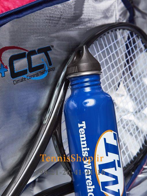 """تنیس 6 راکته مدل Tour Team 2019 برند Head رنگ قرمز سرمه ای 1 5 <p style=""""text-align: justify""""><span style=""""color: #000000""""><span style=""""color: #ff6600""""><strong><a style=""""color: #ff6600"""" href=""""https://tennisshop.ir/product-category/%D8%AE%D8%B1%DB%8C%D8%AF-%D8%B3%D8%A7%DA%A9-%D8%AA%D9%86%DB%8C%D8%B3/%D8%A8%D8%B1%D9%86%D8%AF-%D9%87%D8%A7%DB%8C-%D8%B3%D8%A7%DA%A9-%D8%AA%D9%86%DB%8C%D8%B3/%D8%B3%D8%A7%DA%A9-%D8%AA%D9%86%DB%8C%D8%B3-%D9%87%D8%AF/"""" target=""""_blank"""" rel=""""noopener noreferrer"""">ساک تنیس هد</a></strong></span> <span style=""""color: #ff6600""""><strong><a style=""""color: #ff6600"""" href=""""https://tennisshop.ir/series/%d9%87%d8%af-tour-team/"""" target=""""_blank"""" rel=""""noopener noreferrer"""">سری Tour Team</a></strong></span> مدل 6 راکته رنگ قرمز سرمه ای NEW محصول سال 2019 کمپانی هد ، با آخرین تکنولوژی روز در گردش هوای درون ساک و سیستم محافظت از راکت در شرایط تغییر دماییی Climate Control Tech می باشد. این ساک بسیار زیبا از مواد اولیه بسیار با کیفیت و مقاومی ساخته شده ، بخش بندی مناسب و تخصیص فضاهای جداگانه برای لوازم مختلف از دیگر گزینه های کاربردی این ساک تنیس می باشد.</span></p>"""