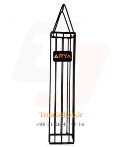 توپ تنیس برند ARYA مدل Pro 1 247x296 - توپ جمع کن تنیس برند ARYA مدل Pro
