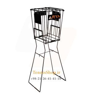 توپ تنیس برند ARYA مدل Shield X1 300x300 - سبد توپ تنیس برند ARYA مدل Shield