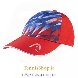 تنیس مدل Light Function برند Head رنگ قرمز آبی 300x300 - کلاه تنیس مدل Light Function برند Head رنگ قرمز آبی