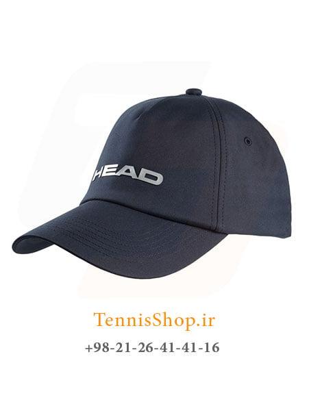 کلاه تنیسهد مدل Performance رنگ سرمه ای