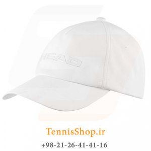 تنیس مدل Performance برند Head رنگ سفید 300x300 - کلاه تنیس مدل Performance برند Head رنگ سفید