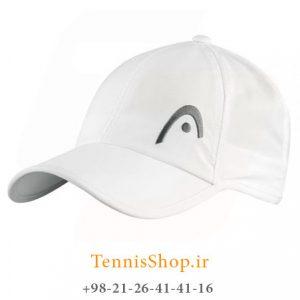 تنیس مدل Pro Player برند Head رنگ سفید خاکستری 11 300x300 - کلاه تنیس مدل Pro Player برند Head رنگ سفید خاکستری