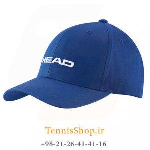 تنیس مدل Promotion برند Head رنگ آبی 300x300 - کلاه تنیس مدل Promotion برند Head رنگ آبی