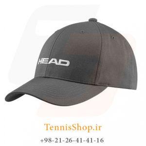 تنیس مدل Promotion برند Head رنگ خاکستری 300x300 - کلاه تنیس مدل Promotion برند Head رنگ خاکستری