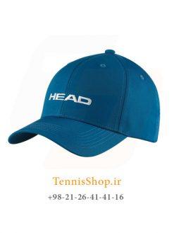 کلاه تنیس هد مدل Promotion رنگ سرمه ای