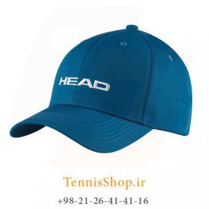 تنیس مدل Promotion برند Head رنگ سرمه ای 300x300 - کلاه تنیس مدل Promotion برند Head رنگ سرمه ای