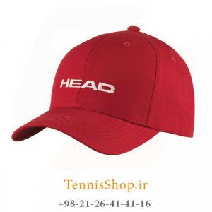 تنیس مدل Promotion برند Head رنگ قرمز 300x300 - کلاه تنیس مدل Promotion برند Head رنگ قرمز