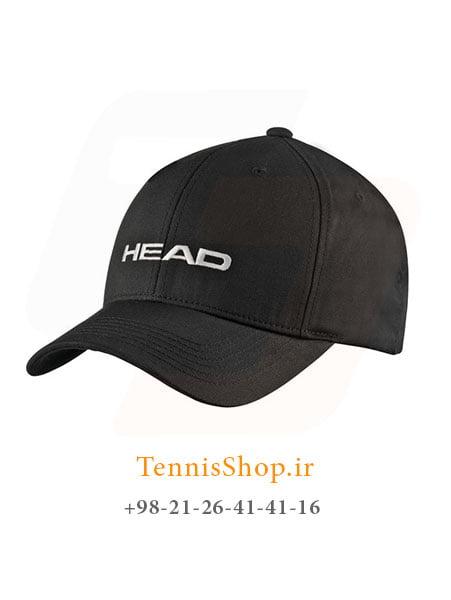 کلاه تنیسهد مدل Promotion رنگ مشکی