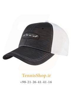 کلاه تنیسهد مدل Speed رنگ سفید مشکی