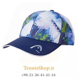 تنیس مدلLight Function برند Head رنگ آبی زرد 300x300 - کلاه تنیس مدلLight Function برند Head رنگ آبی زرد