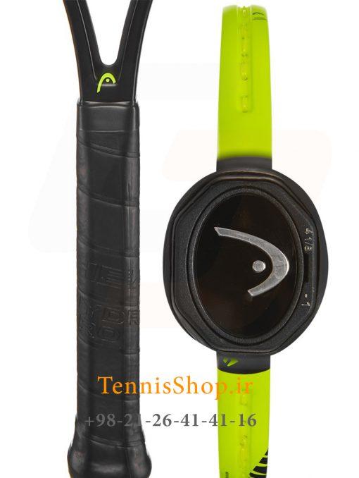 راکت تنیس بچه گانه هد سری Extreme مدل Jr