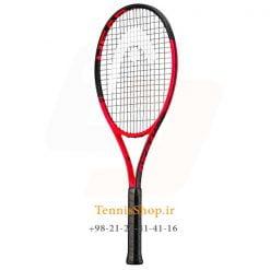 راکت تنیس هد سری Mx Attitude مدل Pro رنگ قرمز