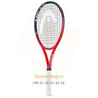 راکت-تنیس-مدل-Mx-Cyber-Tour-برند-Head-رنگ-نارنجی-3