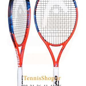 تنیس HEAD مدل IG Challenge MP رنگ نارنجی 1 1 300x300 - راکت تنیس HEAD مدل IG Challenge MP رنگ نارنجی