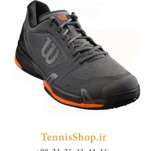 تنیس برند wilson مدل Rush Pro Magnet رنگ مشکی نارنجی 2 300x300 - کفش تنیس مردانه برند wilson مدل Rush Pro Magnet رنگ مشکی نارنجی