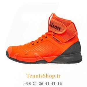 تنیس مردانه Wilson سری مدل AMPLIFEEL رنگ نارنجی مشکی 1 300x300 - کفش تنیس مردانه Wilson مدل AMPLIFEEL رنگ نارنجی مشکی