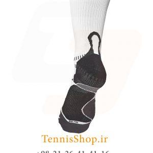تنیس بابولات سری Pro 360 مدل تک عددی رنگ مشکی سفید 2 300x300 - جوراب تنیس بابولات سری Pro 360 مدل تک عددی رنگ مشکی سفید