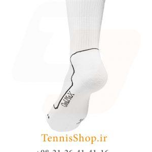 تنیس بابولات سری Team Single مدل تک عددی رنگ سفید 2 300x300 - جوراب تنیس بابولات سری Team Single مدل تک عددی رنگ سفید