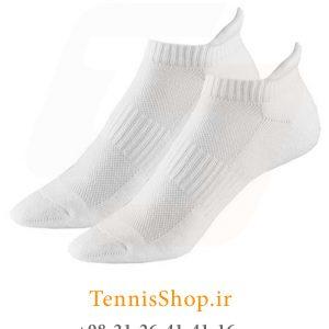 تنیس بابولات سری Team Socks مدل 2 عددی زنانه رنگ سفید 2 300x300 - جوراب تنیس بابولات سری Team Socks مدل 2 عددی زنانه رنگ سفید