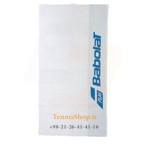 تنیس بابولات سری Soft مدل 2019 رنگ آبی سفید 1 300x300 - حوله تنیس بابولات سری Soft مدل 2019 رنگ آبی سفید