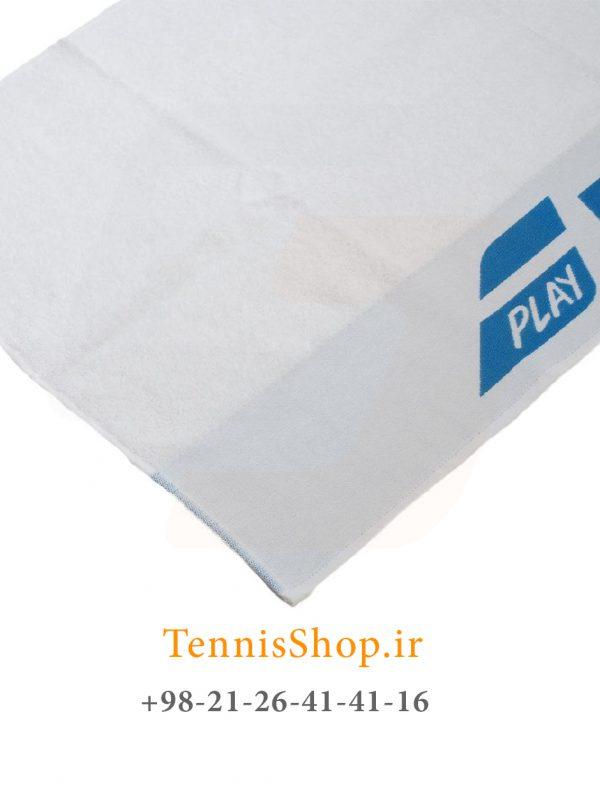 تنیس بابولات سری Soft مدل 2019 رنگ آبی سفید 5 600x798 - حوله تنیس بابولات سری Soft مدل 2019 رنگ آبی سفید