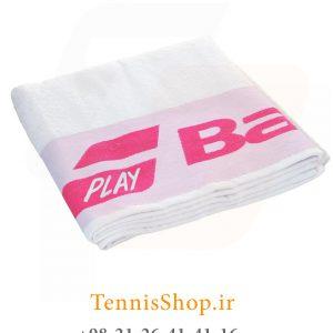 تنیس بابولات سری Soft مدل play 2019 رنگ صورتی 11 300x300 - حوله تنیس بابولات سری Soft مدل 2019 رنگ صورتی