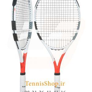 تنیس بابولات سری Boost مدل Strike 2 300x300 - راکت تنیس بابولات سری Boost مدل Strike