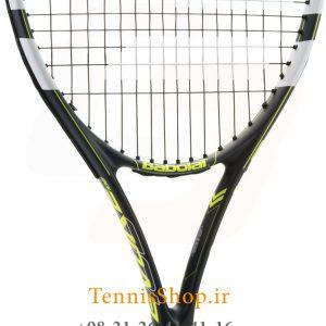 تنیس بابولات سری Evoke مدل 102 رنگ نقره ای زرد 5 300x300 - راکت تنیس بابولات سری Evoke مدل 102 رنگ نقره ای زرد