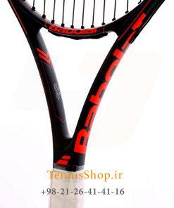 تنیس بابولات سری Evoke مدل 105 رنگ نقره ای قرمز 4 247x296 - راکت تنیس بابولات سری Evoke مدل 105 رنگ نقره ای قرمز