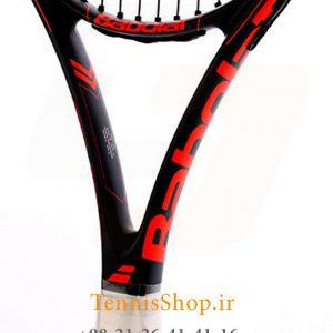 تنیس بابولات سری Evoke مدل 105 رنگ نقره ای قرمز 4 300x300 - راکت تنیس بابولات سری Evoke مدل 105 رنگ نقره ای قرمز
