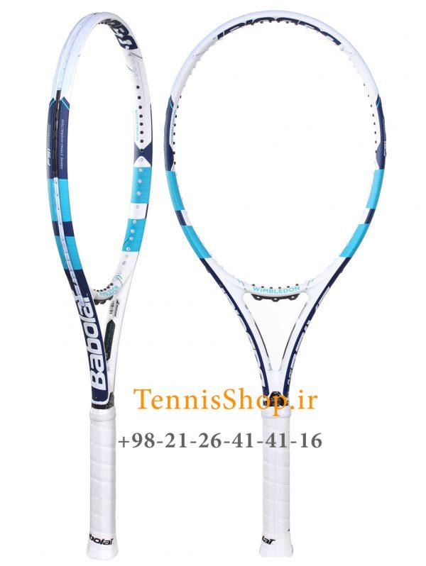 تنیس بابولات سری Pure Drive مدل Lite Wimbledon 2 600x798 - راکت تنیس بابولات سری Pure Drive مدل Lite Wimbledon