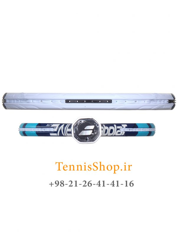 تنیس بابولات سری Pure Drive مدل Lite Wimbledon 4 600x798 - راکت تنیس بابولات سری Pure Drive مدل Lite Wimbledon