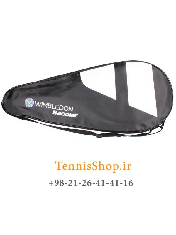 تنیس بابولات سری Pure Drive مدل Lite Wimbledon 5 600x798 - راکت تنیس بابولات سری Pure Drive مدل Lite Wimbledon